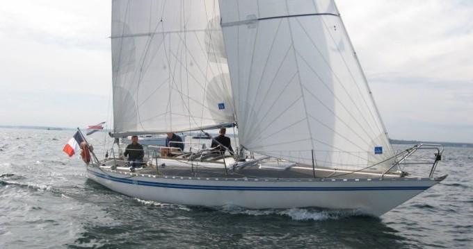 Yacht-Charter in Duino - Bianca Bianca 101 auf SamBoat