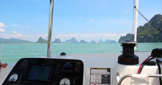 Yacht-Charter in Phuket - Lagoon Lagoon 42 auf SamBoat