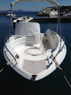 Bootsverleih Quicksilver Quicksilver 600 La Ciotat Samboat
