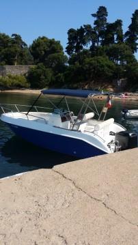 Motorboot mit oder ohne Skipper Marinello mieten in Saint-Laurent-du-Var