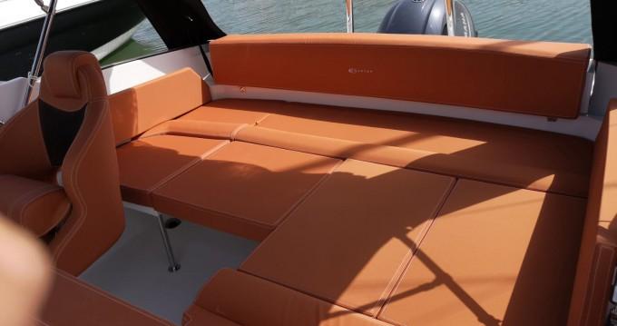 Yacht-Charter in Altea - Coaster Coaster 600 BR auf SamBoat