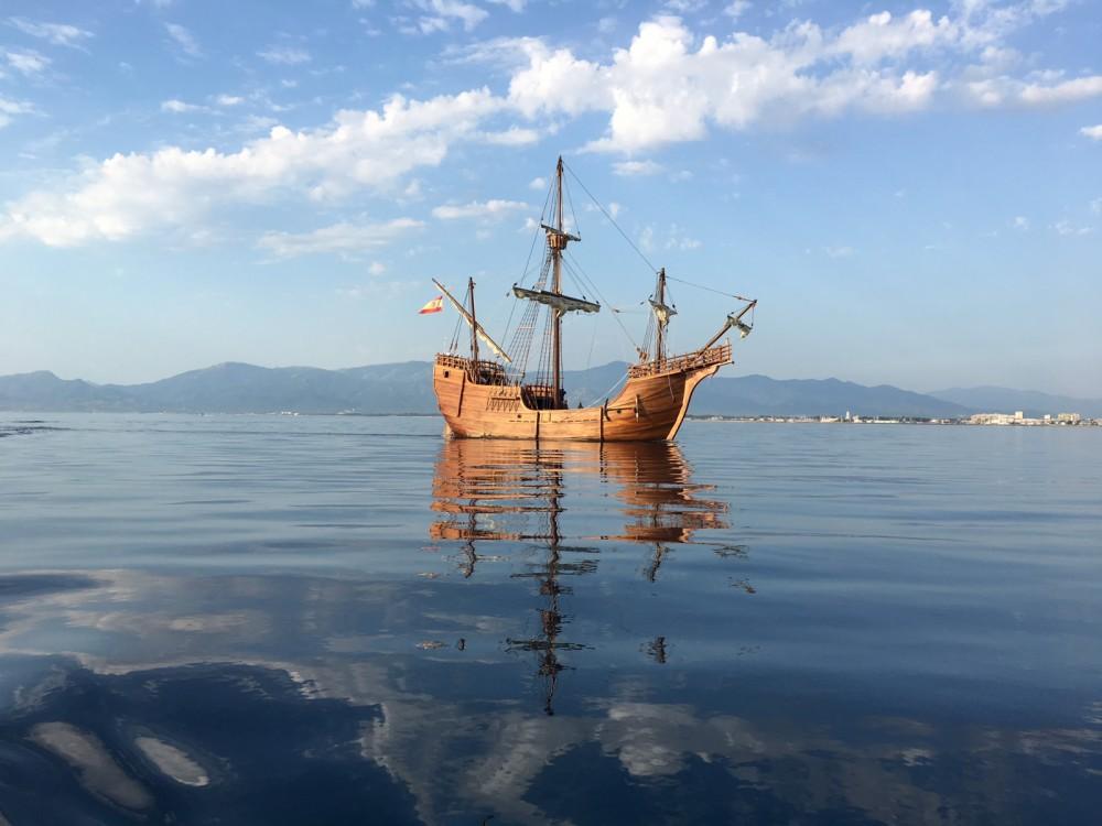 Motorboot mit oder ohne Skipper Bénéteau mieten in Saint-Cyprien