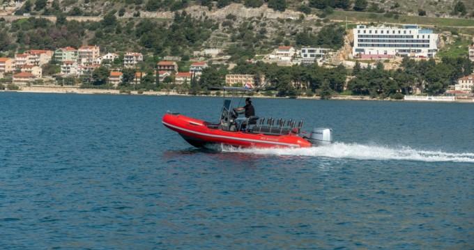Schlauchboot mieten in Trogir - Ris Marine RM 599 Special