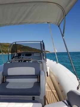 Schlauchboot mieten in  - Marlin Boat Marlin Boat 274