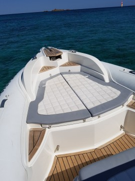 Marlin Boat Marlin Boat 274 zwischen Privatpersonen und professionellem Anbieter