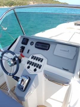 Yacht-Charter in  - Marlin Boat Marlin Boat 274 auf SamBoat