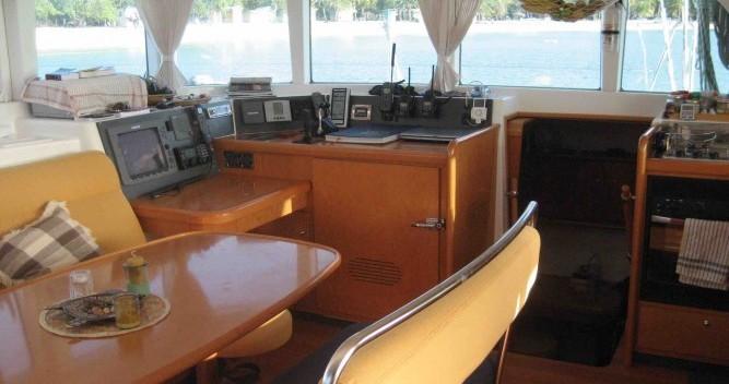 Katamaran mit oder ohne Skipper Lagoon mieten in Pulau Tioman