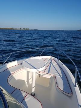 Motorboot mit oder ohne Skipper B2 Marine mieten in Vannes
