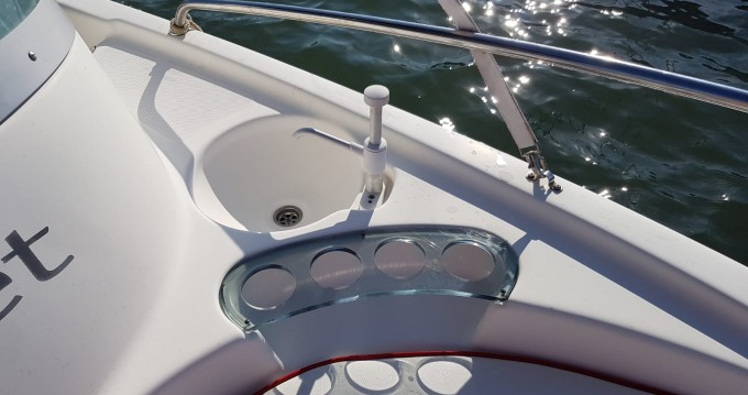 Yacht-Charter in Vannes - B2 Marine Cap Ferret 552 Sun Deck auf SamBoat