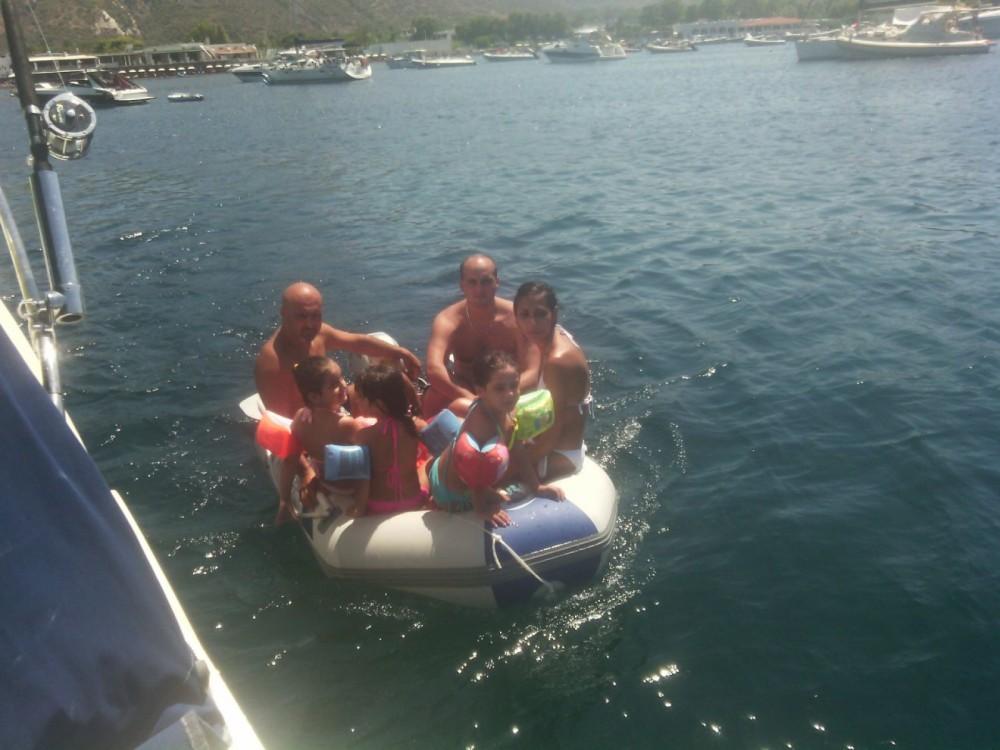 Yacht-Charter in Lipari - Cranchi Zaffiro 32 auf SamBoat