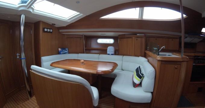 Segelboot mieten in Maliaño zum besten Preis