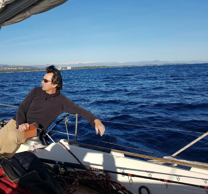 Yacht-Charter in Cannes - Guy-Yacht V12 auf SamBoat