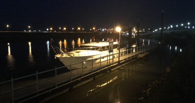 Motorboot mieten in Nogent-sur-Marne zum besten Preis