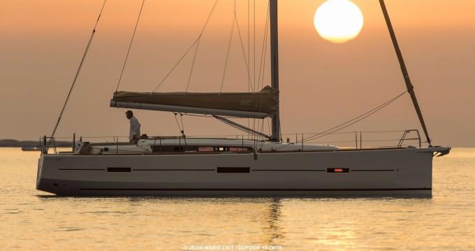 Bootsverleih Dufour Dufour 460 Pula Samboat