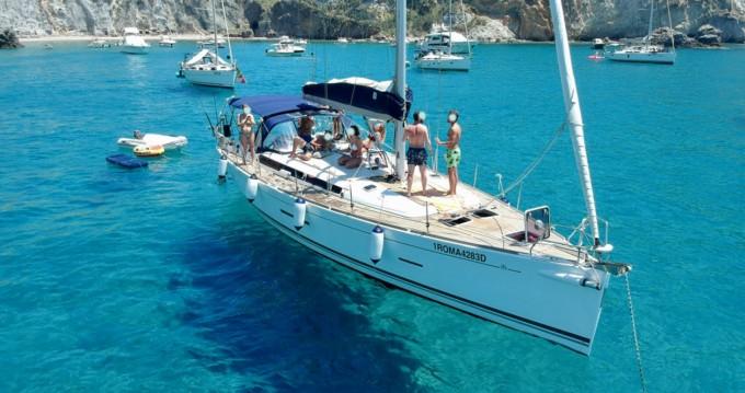 Bootsverleih Dufour Dufour 450 Grand Large Nettuno Samboat