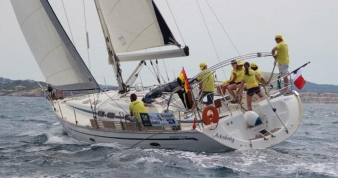 Bavaria Cruiser 46 zwischen Privatpersonen und professionellem Anbieter Pointe-à-Pitre
