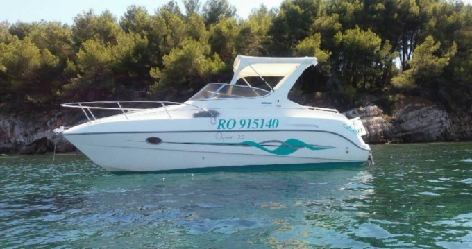 Yacht-Charter in Cannes - Sessa Marine Oyster 22 auf SamBoat