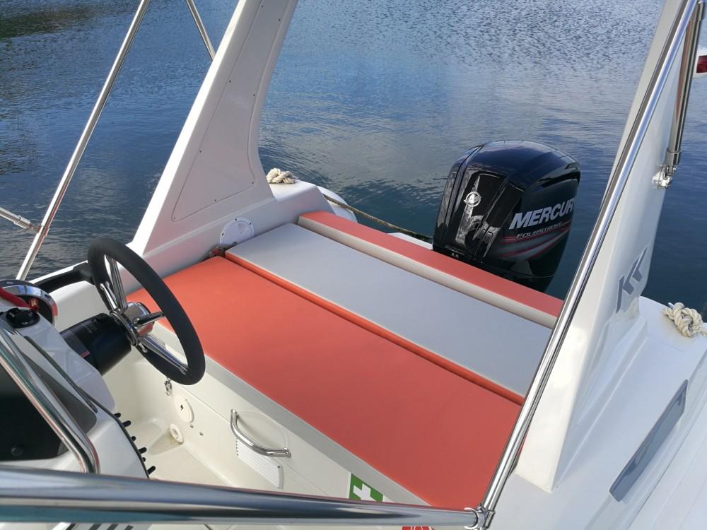 Bootsverleih Kardis Kardis Fox 570 Pula Samboat