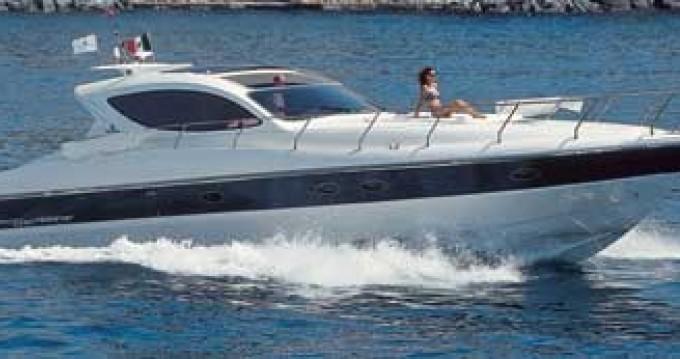 Motorboot mieten in San Lorenzo al Mare - Abbate Primatist G50 aerotop