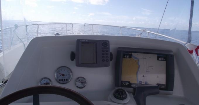 Bootsverleih Basse-Terre günstig White shark 226