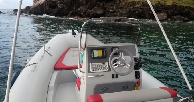Bootsverleih Zodiac Medline 580 Color Basse-Terre Samboat