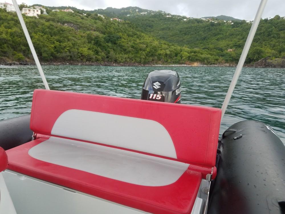 Zodiac Medline 580 Color zwischen Privatpersonen und professionellem Anbieter Basse-Terre