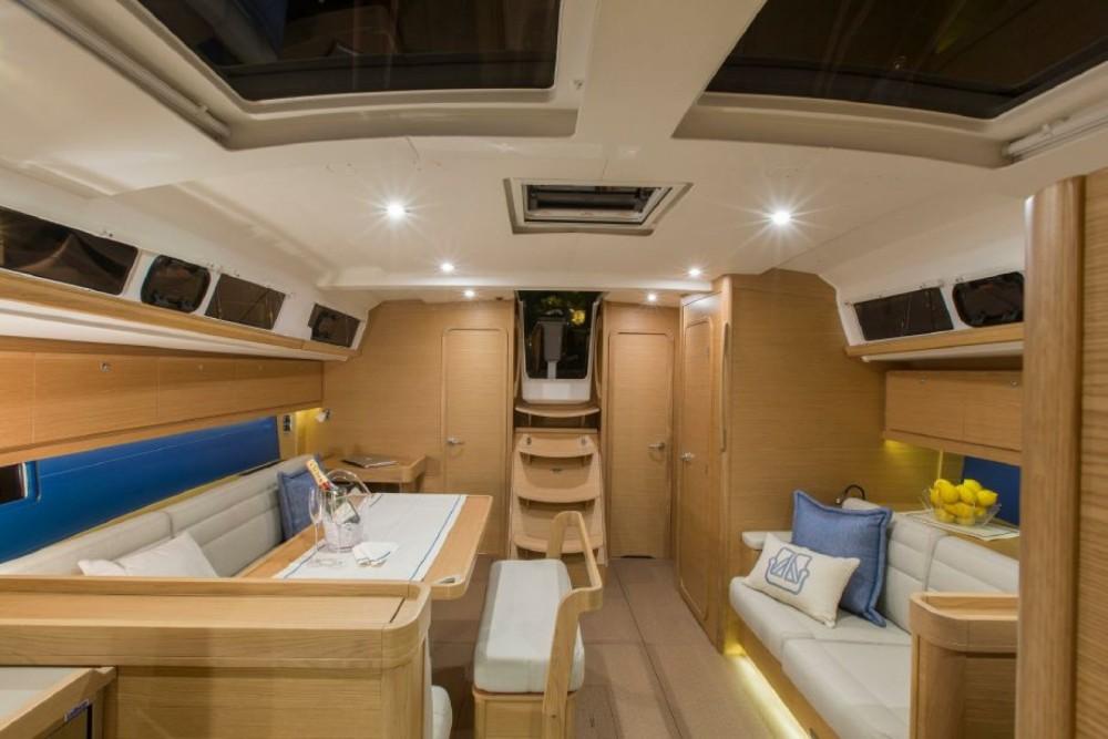 Yacht-Charter in Kos - Dufour Dufour 460 auf SamBoat