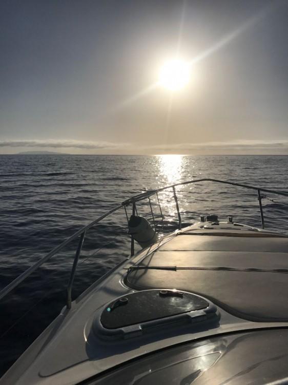Motorboot mieten in Castellammare del Golfo - Stama Stama 33