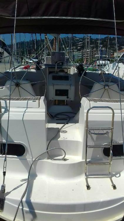 Bootsverleih Vallauris günstig Gib Sea 51