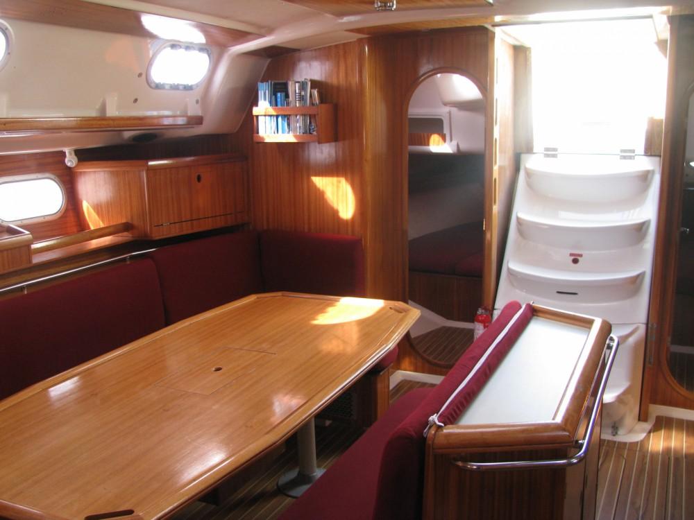 Yacht-Charter in Vallauris - Dufour Gib Sea 51 auf SamBoat