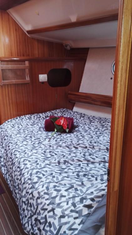 Segelboot mieten in Vallauris - Dufour Gib Sea 51