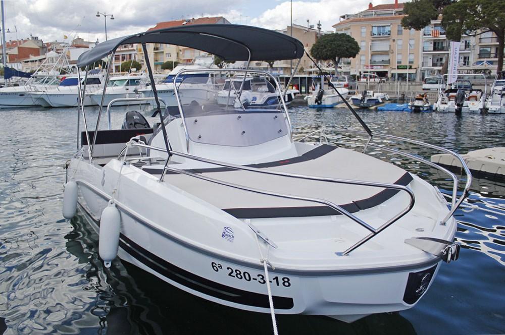 Motorboot mieten in Cambrils zum besten Preis
