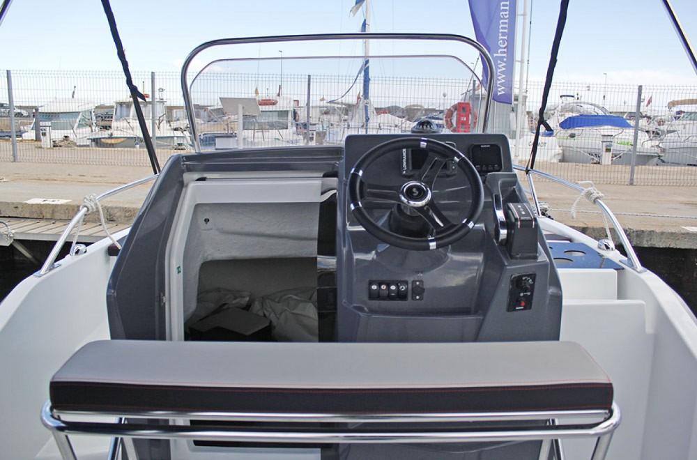 Motorboot mieten in Cambrils - Bénéteau Flyer 5.5 SUNdeck