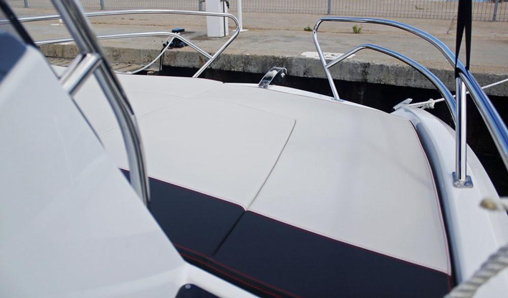 Yacht-Charter in Cambrils - Bénéteau Flyer 5.5 SUNdeck auf SamBoat
