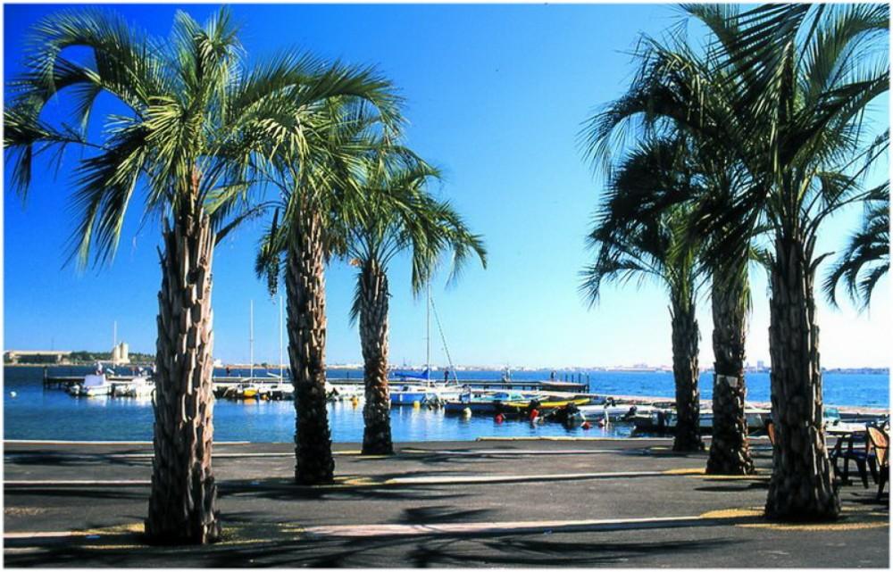 Hausboot mieten in Agde - Nicols 1010