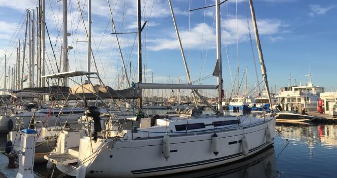 Yacht-Charter in Saint-Mandrier-sur-Mer - Dufour Dufour 405 Grand Large auf SamBoat