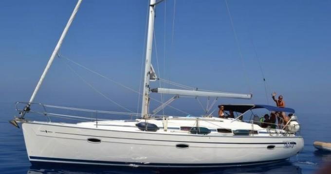 Yacht-Charter in Capo d'Orlando - Bavaria Bavaria 39 auf SamBoat