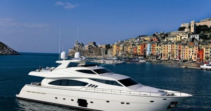 Bootsverleih Ferretti yacht Antibes Samboat