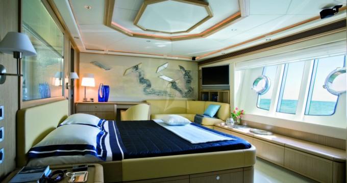 Yachten mit oder ohne Skipper Ferretti mieten in Antibes