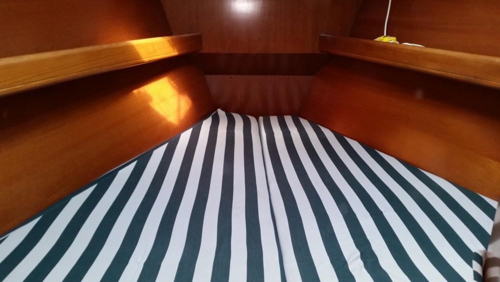 Yacht-Charter in Athen - Bénéteau Oceanis 411 Clipper auf SamBoat