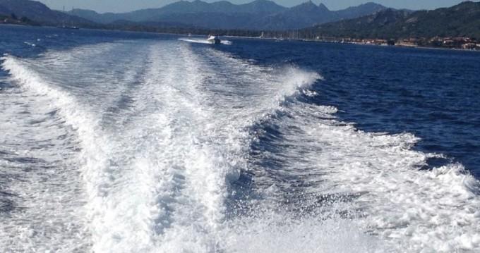 Vermietung Schlauchboot Stilmar  mit Führerschein