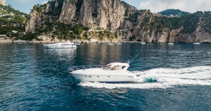 Motorboot mieten in Capri zum besten Preis