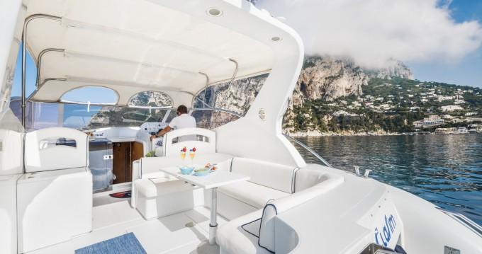 Bootsverleih Raffaelli Shamal 40 Capri Samboat