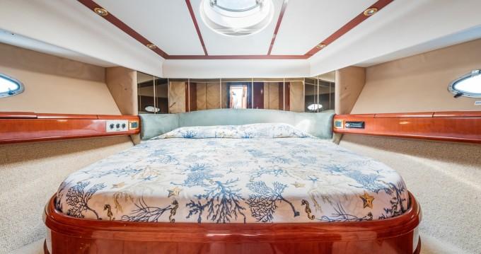 Yachten mit oder ohne Skipper Fairline mieten in Positano