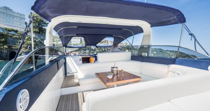 Motorboot mit oder ohne Skipper Conam mieten in Sorrento