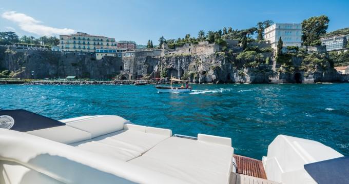 Yacht-Charter in Sorrento - Conam 52 auf SamBoat