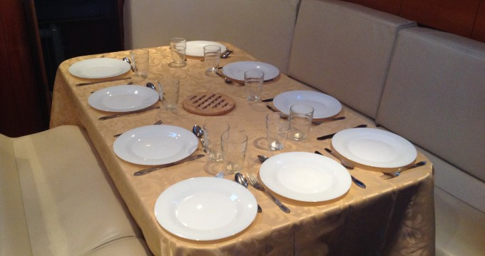 Segelboot mieten in Canet-en-Roussillon zum besten Preis