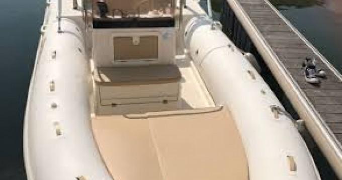Schlauchboot mit oder ohne Skipper Bsc mieten in Porto-Vecchio