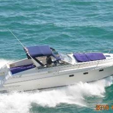 Yacht-Charter in Amalfi - Fiart Fiart 32 Genius auf SamBoat