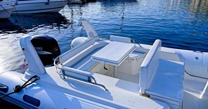 Yacht-Charter in Milazzo - Bsc 7.50 auf SamBoat